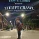 Izzy's Looks: Thrift Crawl