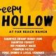 Creepy Hollow at Far Reach Ranch
