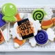 In-Person Halloween Trick or Treat Beginner Cookie Class - Spring Hill