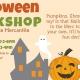Eagleville Mercantile: Halloween Workshop