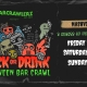 Trick or Drink: Nashville Halloween Bar Crawl (3 Days)