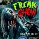 Freak Show Halloween Bash