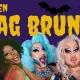Drag Brunch- Halloween Edition