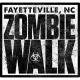Zombie Walk & Prom 2021
