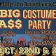 Big A$$ Costume Party