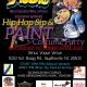 LOVE JONES PRO. SRVS, LLC 2ND ANNIVERSARY HIP HOP SIP & PAINT COSTUME PARTY