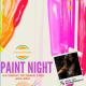 Halloween Paint Night