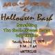 Mischief and Mayhem 6 Halloween Bash