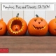 Halloween Pumpkin Carving & Costume Event!