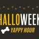 Yappy Hour Halloween Pawty at The Street