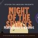 Night of the Spirits Halloween Event