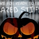 SCARED STIFF HALLOWEEN! {Includes 2 Drink Tickets!}