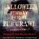 Fenway Fright Night Halloween Bar Crawl 2021
