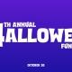 The 14th Annual Halloween Fundraiser
