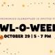 WFSU Presents Owl-O-Ween 2021