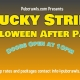 Rooftop Halloween Party at Lucky Strike