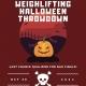 Halloween Throwdown