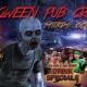 PACIFIC BEACH ZOMBIE CRAWL - Halloween Pub Crawl - OCT 30th