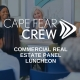 Cape Fear CREW Commercial Panel Discussion Luncheon