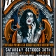 Club Sabbat Halloween Saturday, October 30