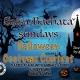 Salsa/Bachata Sunday HALLOWEEN Party!