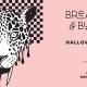 Breakfast + Bubbles Halloween Party