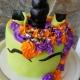 Parent & Me Halloween Themed Unicorn Cake Decorating Class
