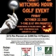 Witching Hour Charity 9 Hole Golf Tournament