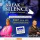Break the Silence Global Women's Retreat