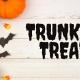 Trunk Or Treat Spooktacular