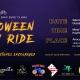 2nd Annual DMV bike Clubs ride (Halloween theme)