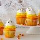 Family Time with Halloween Cupcakes (Ages 4-9)