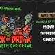 Trick or Drink: Washington D.C. Halloween Bar Crawl (3 Days)
