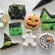 Halloween Cookie Decorating Workshop!