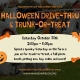 Halloween Drive-Thru & Trunk-or-Treat