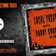 Local Treat (Halloween Edition) w/ Robot Groove - DC Community
