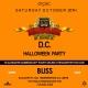 Reggae Fest D.C. Halloween Party at Bliss Washington, D.C.