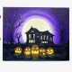 Best Halloween Paint Party in Orange County!