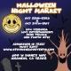 Halloween Night Market: October 22