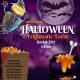 Halloween  Frightastic Event