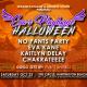 Eva's Playhouse 'Halloween Edition'