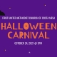 Halloween Carnival at First United Methodist Church of Costa Mesa