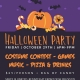 Chozen Halloween Party 2021