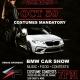 BMW HALLOWEEN EVENT