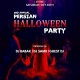 3rd Annual Persian Halloween Party - Hilton Hotel - Orange County