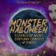 OC Monster Halloween Costume Party