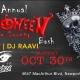 Persian Halloween Party in Newport Beach