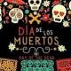 Deep South Taco's Dia de los Muertos Halloween Party!