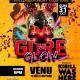 Gore N' Glow - Halloween Glow Rave ft Kirill Was Here