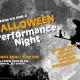 Halloween Gala Night Party & Thriller group class